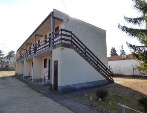 Oliva Apartman profil képe - Zamárdi