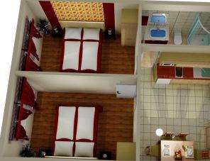 Oregano Apartman profil képe - Siófok