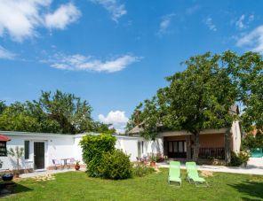 Orgona Nyaraló- és Apartmanház profil képe - Balatongyörök
