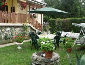 Orgona Vendégház profil képe - Szilvásvárad