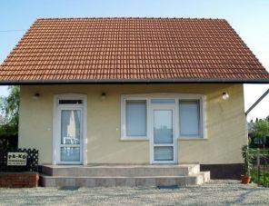 PÁ-KÓ Vendégház profil képe - Fertőd