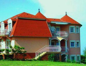 Panoráma Apartmanház profil képe - Zalakaros