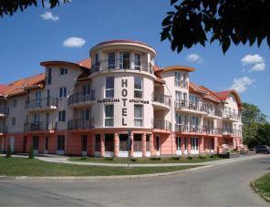 Panoráma Wellness Apartman Hotel**** profil képe - Hajdúszoboszló