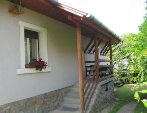 Papréte Vendégház profil képe - Mályinka