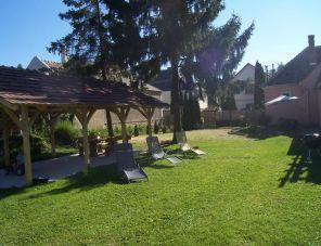 Park Vendégház profil képe - Bakonybél