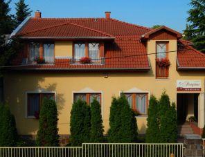 Peregrinus Vendégház profil képe - Eger