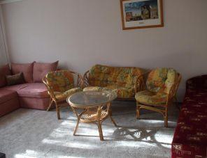 Peti Apartman profil képe - Szeged