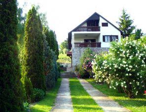 Petra Apartman profil képe - Badacsonyörs