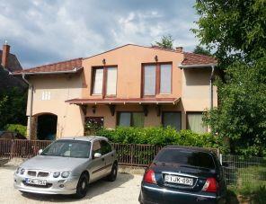 Pipacs Apartmanház profil képe - Balatonboglár