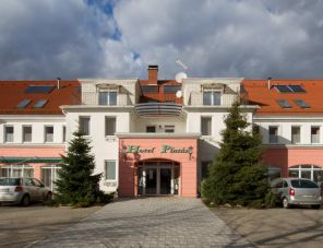 Platán Hotel*** profil képe - Debrecen
