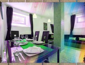 Porat Apartmanok profil képe - Budapest
