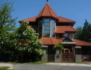 Porkoláb Apartmanház profil képe - Gyenesdiás