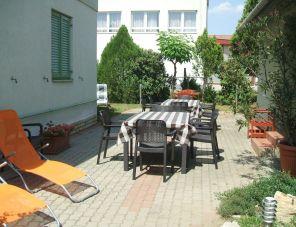 RÉV Apartmanok profil képe - Abádszalók