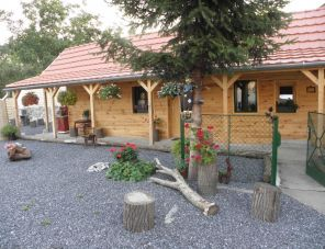 Rózsa Apartman profil képe - Szilvásvárad