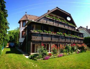 Rózsaház profil képe - Balatonfüred