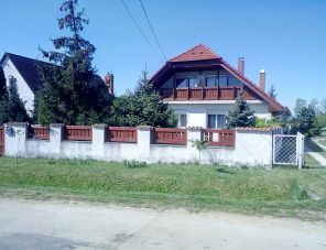 Robitel Vendégház profil képe - Veszprém-Gyulafirátót