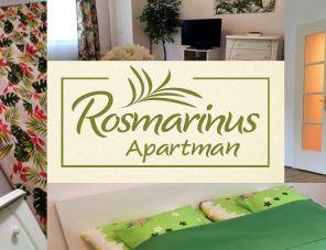 Rosmarinus Apartman profil képe - Pécs