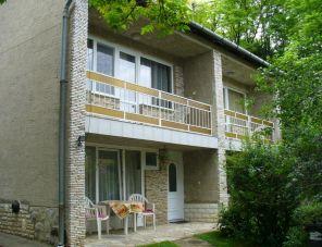 Rubinvölgyi Apartmanház profil képe - Magyaregregy