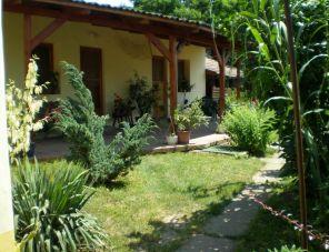 Süllőfészek Apartman profil képe - Tiszafüred-Örvény