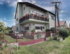 Sanyi Vendégház profil képe - Balatonboglár