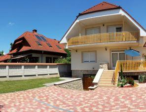 Season Vendégház profil képe - Keszthely