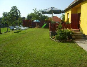 Somogyi Apartman profil képe - Balatonfenyves