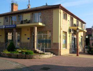 Speiz Apartman profil képe - Kalocsa