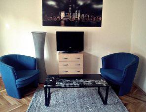 Startpont Apartman profil képe - Pécs