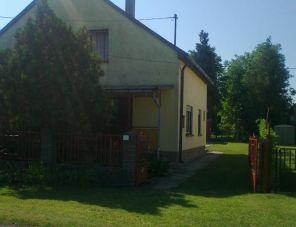 Suci-Fenyves Apartman profil képe - Balatonfenyves