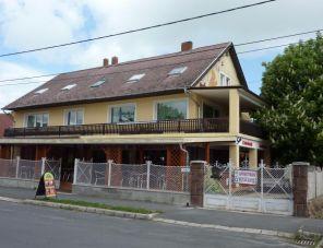 Sulák Apartmanház profil képe - Zamárdi