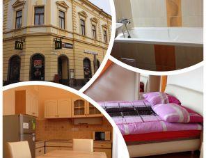 Széchenyi Apartman profil képe - Eger
