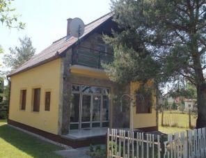 Szabó Vendégház profil képe - Balatonmáriafürdő