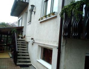 Szegfű ház profil képe - Balatonboglár