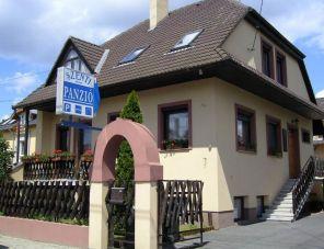 Szenti Panzió profil képe - Győr