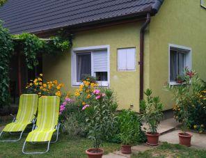 Szigethi Apartman profil képe - Balatonboglár