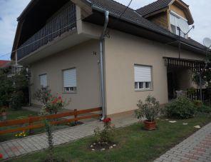 Szilvia Apartmanház profil képe - Balatonboglár