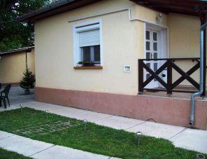 Szivárvány Apartman profil képe - Gyula