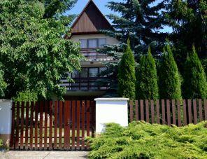 Tópart Apartman profil képe - Diósjenő