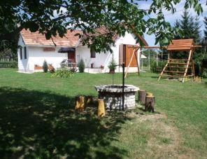 Tündérviola Vendégház profil képe - Szalafő