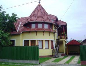 Tavasz Apartman profil képe - Gyula