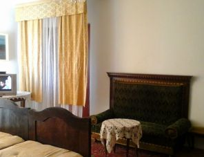 Teca Apartman profil képe - Siófok