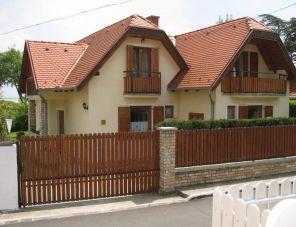 Tornai Ház profil képe - Badacsony