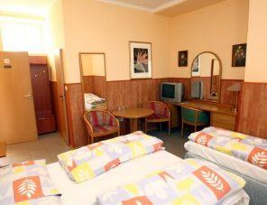 Tourist Motel profil képe - Eger
