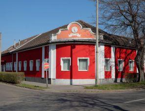 Vácz Hotel profil képe - Vác
