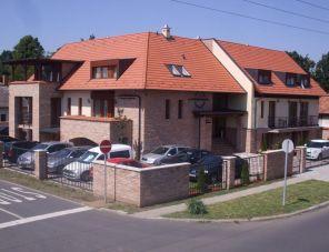 Várfürdő Panzió profil képe - Gyula