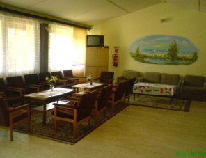 Véneki Pihenőház profil képe - Vének