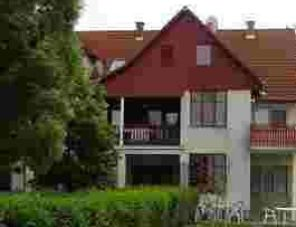 Vízparti Apartmanok profil képe - Siófok