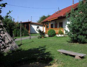 Vackor Vendégházak profil képe - Cserkút