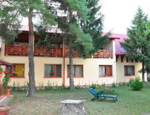 Vadgalamb Üdülőház profil képe - Berekfürdő