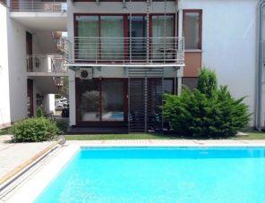 Vali Beach Apartman profil képe - Siófok